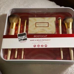 Ecotools 6 piece Makeup brush set